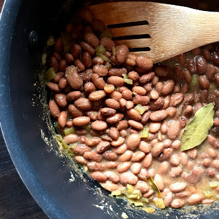 Quick Pinto Beans Recipes.