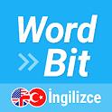 WordBit İngilizce (Kilit Ekranında öğren) icon