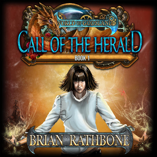 Call of the Herald by Brian Rathbone - Audiobooks on Google Play