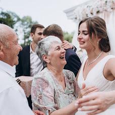 Wedding photographer Tatyana Tarasovskaya (Tarasovskaya). Photo of 01.02.2018