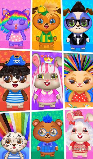 Pets Hair Salon 1.28 screenshots 18