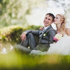 Wedding photographer Yuriy Kuzminov (DobriyTank). Photo of 03.06.2014