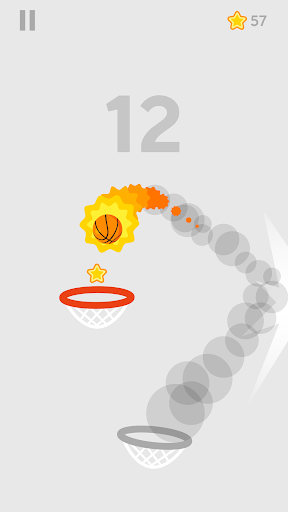 Dunk Shot 1.4.2 screenshots 2
