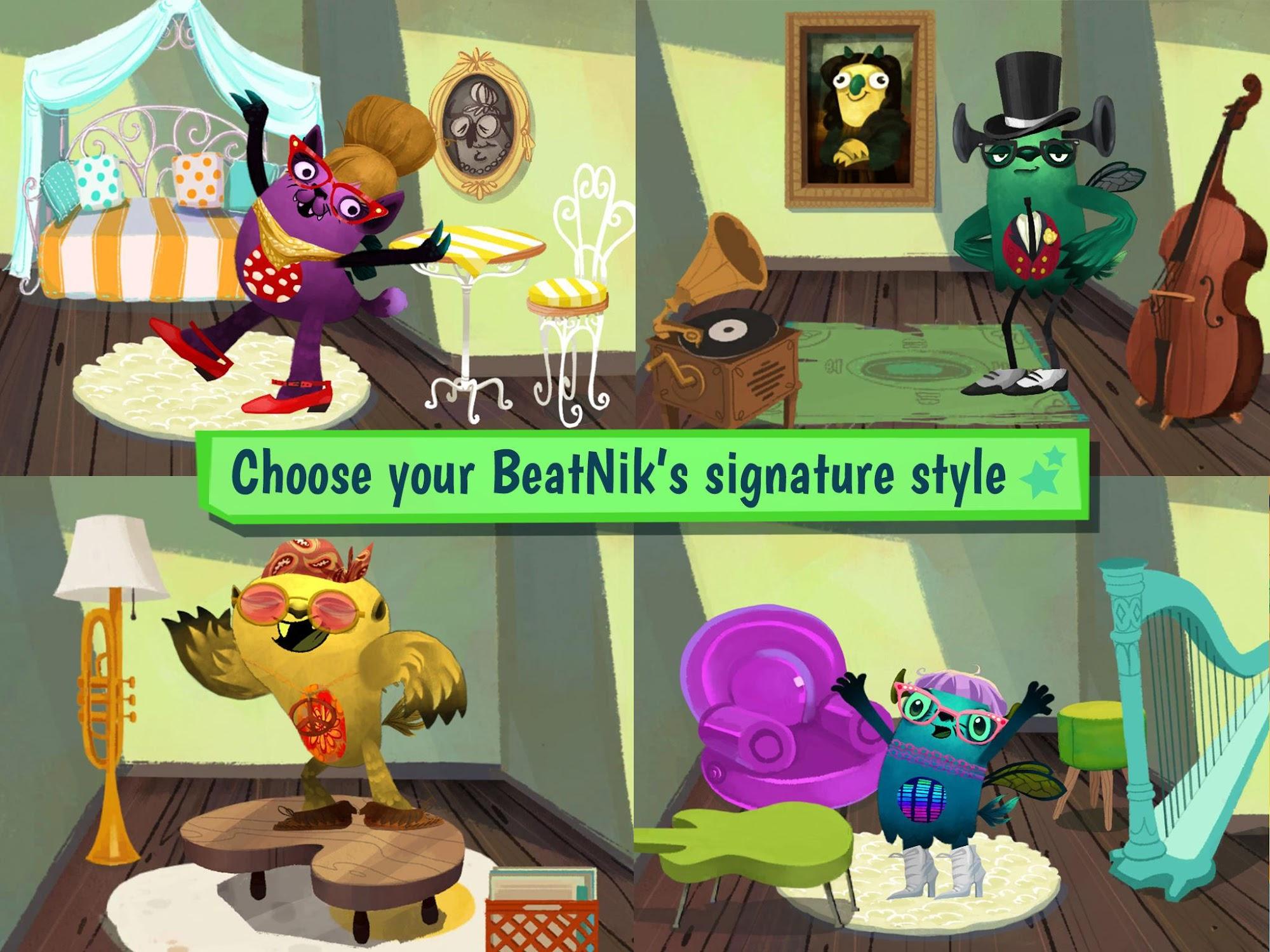 BeatNiks screenshot #4