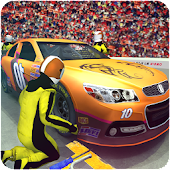 Pitstop Car Mechanic Challenge