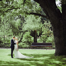 Wedding photographer Roman Bernard (brijazz). Photo of 14.10.2014