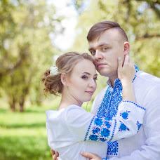 Wedding photographer Olga Savluk (Olichcka). Photo of 12.08.2016