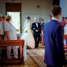 Свадебный фотограф Илья Круглянский (akRiL). Фотография от 21.06.2016