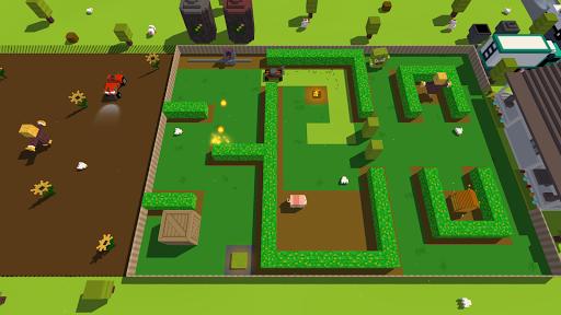 Mutated Lawns cheat screenshots 1