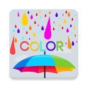 Color Rain : Colormania Tap !
