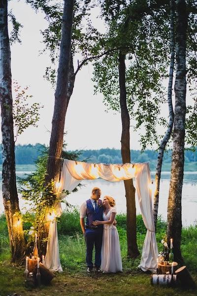 Wedding photographer Aleksandr Likhachev (llfoto). Photo of 21.02.2019