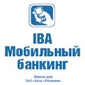 IBA MB ЗАО «Банк «Решение» icon