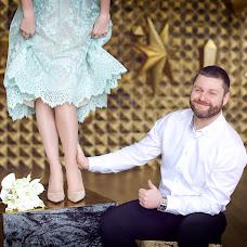 Wedding photographer Lyudmila Zharkova (LyudMilla). Photo of 28.04.2017