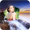 Nature Photo Frame New icon