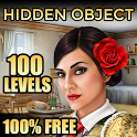 Hidden Object Games Free 100 levels :Night Hunter icon