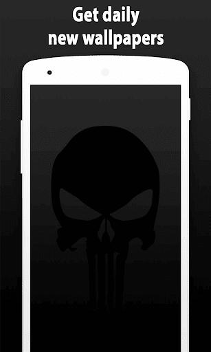 Dark Wallpaper (4k) 0.2 screenshots 6