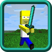 SimpSword - Minecraft Battle