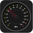 Speedometer HD - Digital GPS Speedometer icon