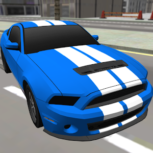 Race Car Driving 3D for PC and MAC
