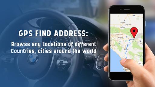 Free GPS Navigation screenshot 18