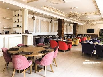 Ресторан Ресторан Grand Hotel Palacio