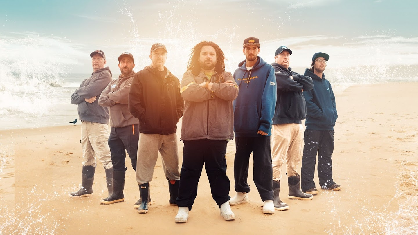 Watch Wicked Tuna: Outer Banks live