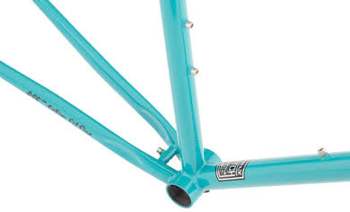Surly Straggler Frameset - 700c, Chlorine Dream alternate image 0