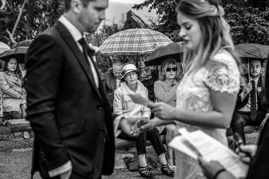 Wedding photographer Marcin Karpowicz (bdfkphotography). Photo of 28.08.2018