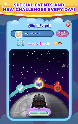 Download Disney Emoji Blitz MOD APK 5