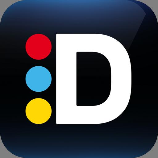 DIVAN.TV - movies & Ukrainian TV Icon