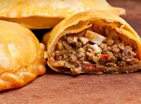 Bacon Cheeseburger Pockets Recipe