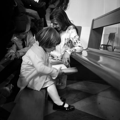 Wedding photographer Alice Gerin (alicegerin). Photo of 21.02.2017