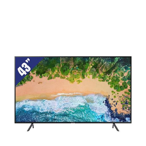Smart Tivi Samsung 43 inch UA43NU7100