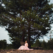 Wedding photographer Ekaterina Agalcova (KateMintyukova). Photo of 15.01.2015