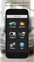 Screenshot of E OBD2 Facile -Car Diagnostics