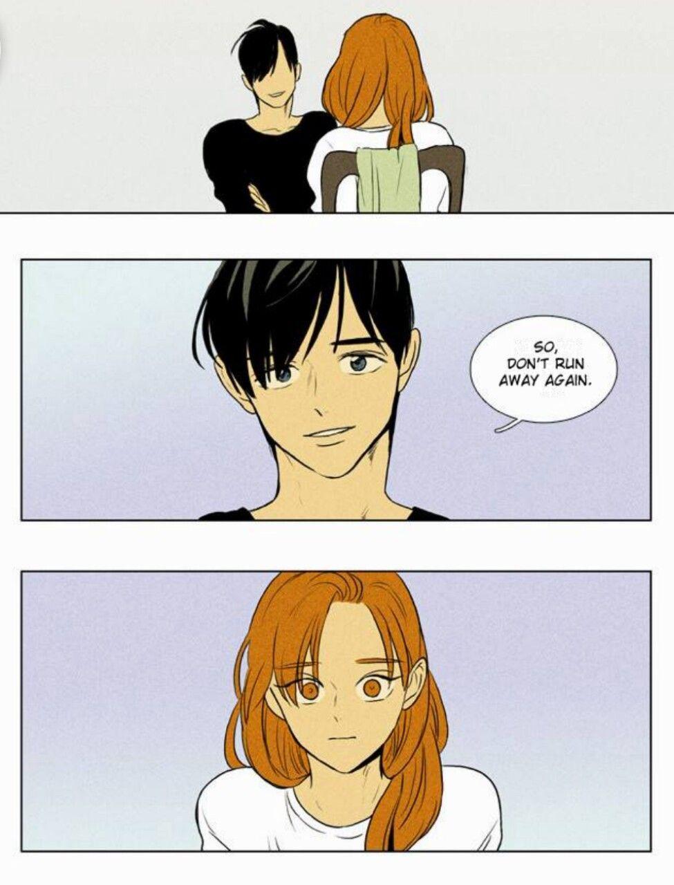 12 Amazing Korean Webtoons That You Should Be Reading