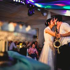 Fotógrafo de bodas Daniel Sandes (danielsandes). Foto del 15.08.2017