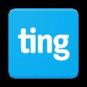 Ting icon