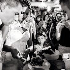 Wedding photographer Artem Lazarev (Lazarev). Photo of 31.10.2017