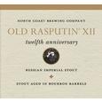 North Coast Old Rasputin XII