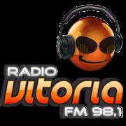 Rádio Vitoria FM 98,1