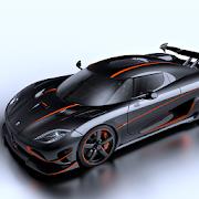 Koenigsegg Car Wallpaper
