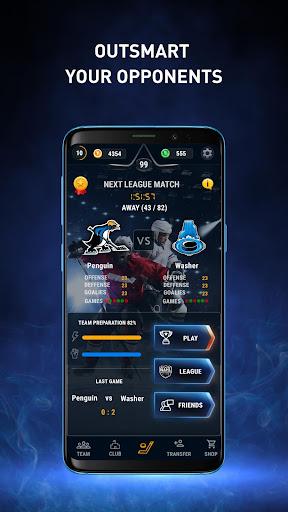 Big6 Hockey Manager apkmr screenshots 5