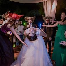 Wedding photographer Aaron Meza (aaronmeza). Photo of 02.05.2017