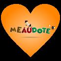 MeAuDote – Um ato de amor que salva vidas icon