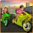 Kids MotorBike Rider Race 3D 1.1 Apk