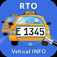 RTO Vehical Owner Name Details apk