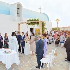 Wedding photographer Constantia Katsari (Constantia). Photo of 03.10.2017