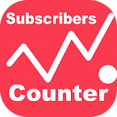 Live YouTube Subscribers Count