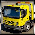 European Cargo Transporter icon